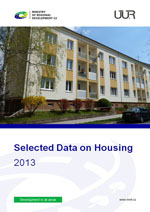 Selected Data on Housing 2013