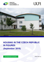 Housing in the CR in Figures