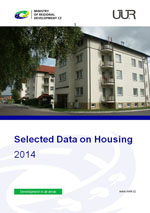 Selected Data on Housing 2014