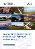 Spatial Development Policy of the Czech Republic – Updated Version 1