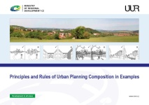 Principles and Rules of Urban Planning Composition in Examples.